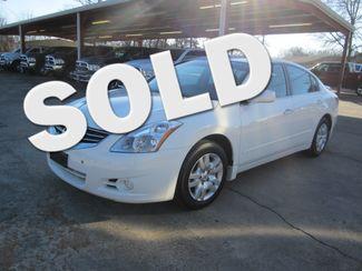 2012 Nissan Altima 2.5 S Houston, Mississippi