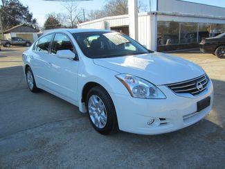 2012 Nissan Altima 2.5 S Houston, Mississippi 1