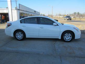 2012 Nissan Altima 2.5 S Houston, Mississippi 3
