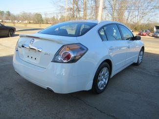 2012 Nissan Altima 2.5 S Houston, Mississippi 5