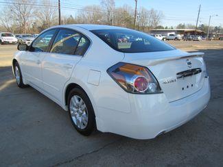 2012 Nissan Altima 2.5 S Houston, Mississippi 4