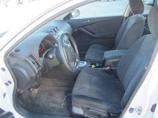 2012 Nissan Altima 2.5 S Houston, Mississippi 6