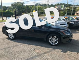 2012 Nissan Altima 3.5 SR Knoxville , Tennessee