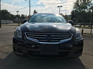 2012 Nissan Altima 3.5 SR Knoxville , Tennessee 4