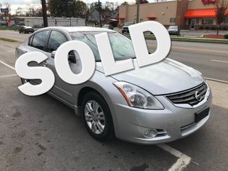 2012 Nissan Altima 2.5 SL Knoxville , Tennessee