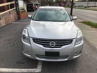 2012 Nissan Altima 2.5 SL Knoxville , Tennessee 1