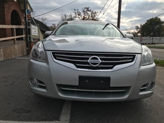 2012 Nissan Altima 2.5 SL Knoxville , Tennessee 2