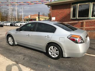 2012 Nissan Altima 2.5 SL Knoxville , Tennessee 36