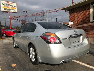 2012 Nissan Altima 2.5 SL Knoxville , Tennessee 38