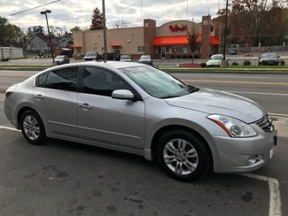 2012 Nissan Altima 2.5 SL Knoxville , Tennessee 4