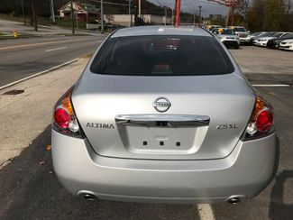 2012 Nissan Altima 2.5 SL Knoxville , Tennessee 40