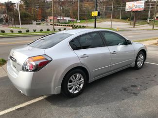2012 Nissan Altima 2.5 SL Knoxville , Tennessee 43