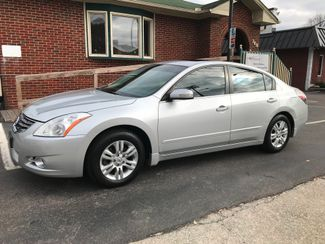 2012 Nissan Altima 2.5 SL Knoxville , Tennessee 7