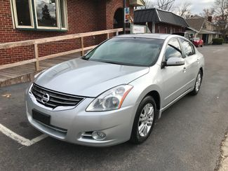 2012 Nissan Altima 2.5 SL Knoxville , Tennessee 9