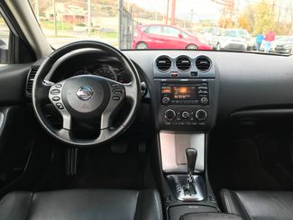2012 Nissan Altima 2.5 SL Knoxville , Tennessee 64