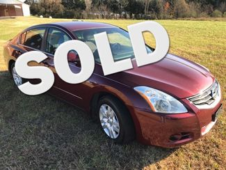 2012 Nissan- 2owner!! Buy Here Pay Here! Altima-CARMARTSOUTH.COM S-SHOWROOM LOCAL TRADE!! Knoxville, Tennessee