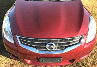 2012 Nissan- 2owner!! Buy Here Pay Here! Altima-CARMARTSOUTH.COM S-SHOWROOM LOCAL TRADE!! Knoxville, Tennessee 1