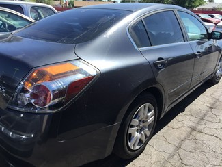 2012 Nissan Altima 2.5 S AUTOWORLD (702) 452-8488 Las Vegas, Nevada 1