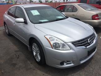 2012 Nissan Altima 3.5 SR AUTOWORLD (702) 452-8488 Las Vegas, Nevada 1