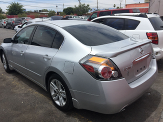 2012 Nissan Altima 3.5 SR AUTOWORLD (702) 452-8488 Las Vegas, Nevada 3