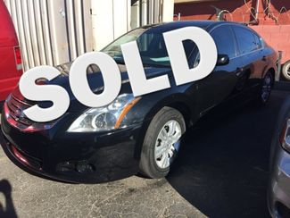 2012 Nissan Altima 2.5 S AUTOWORLD (702) 452-8488 Las Vegas, Nevada