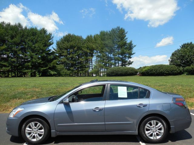 2012 Nissan Altima 2.5 SL Leesburg, Virginia 4