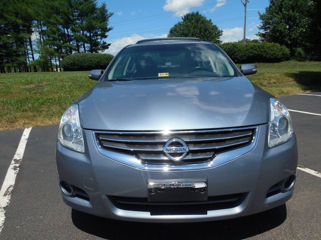 2012 Nissan Altima 2.5 SL Leesburg, Virginia 6