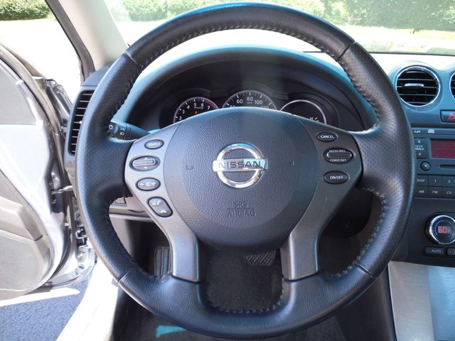 2012 Nissan Altima 2.5 SL Leesburg, Virginia 18
