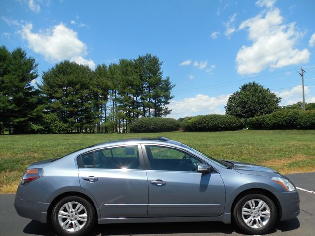2012 Nissan Altima 2.5 SL Leesburg, Virginia 5