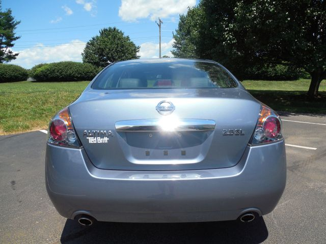 2012 Nissan Altima 2.5 SL Leesburg, Virginia 7