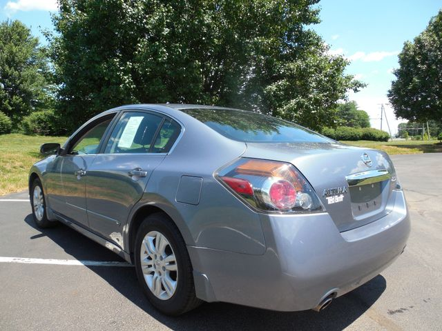 2012 Nissan Altima 2.5 SL Leesburg, Virginia 3