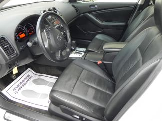 2012 Nissan Altima 2.5 SL Martinez, Georgia 8