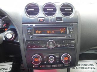 2012 Nissan Altima 2.5 SL Martinez, Georgia 27