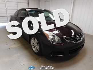 2012 Nissan Altima 2.5 S in  Tennessee