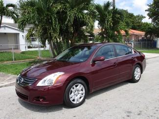 2012 Nissan Altima 2.5 S Miami, Florida