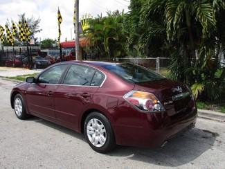 2012 Nissan Altima 2.5 S Miami, Florida 1
