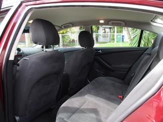 2012 Nissan Altima 2.5 S Miami, Florida 11