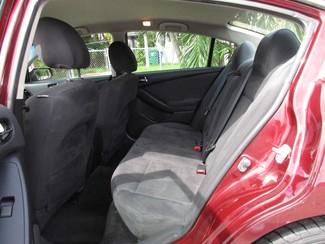 2012 Nissan Altima 2.5 S Miami, Florida 12