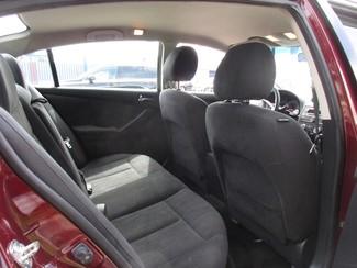 2012 Nissan Altima 2.5 S Miami, Florida 13