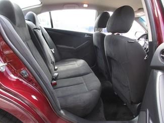 2012 Nissan Altima 2.5 S Miami, Florida 14