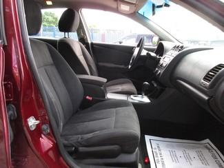 2012 Nissan Altima 2.5 S Miami, Florida 15