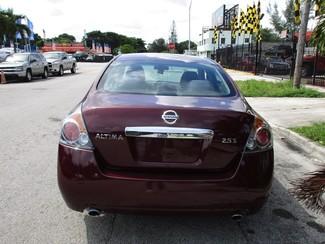 2012 Nissan Altima 2.5 S Miami, Florida 2