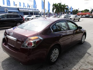 2012 Nissan Altima 2.5 S Miami, Florida 3