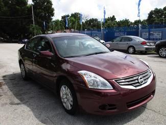 2012 Nissan Altima 2.5 S Miami, Florida 4