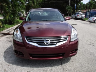 2012 Nissan Altima 2.5 S Miami, Florida 5