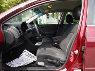 2012 Nissan Altima 2.5 S Miami, Florida 9