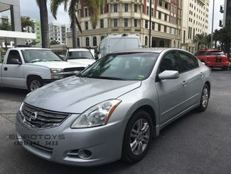 2012 Nissan Altima S | Miami, FL | EuroToys in Miami FL