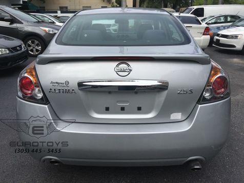 2012 Nissan Altima S   Miami, FL   EuroToys in Miami, FL