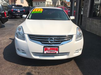 2012 Nissan Altima S  city Wisconsin  Millennium Motor Sales  in Milwaukee, Wisconsin