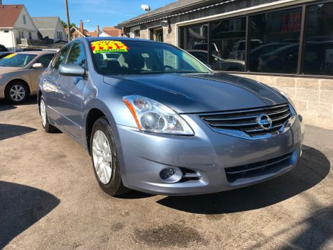 2012 Nissan Altima S in , Wisconsin